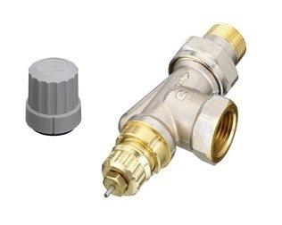 013G0143-RA-FN-DN15-Radiator-valve-horizotal-angle-Danfoss
