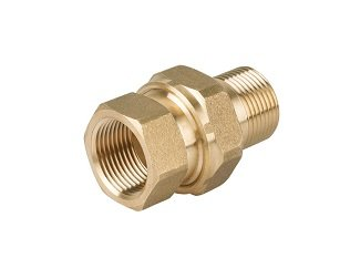 PHA301-strengthened-brass-straight-union-cone-FM
